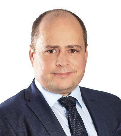 Dr. Bo Møller Stensgaard
